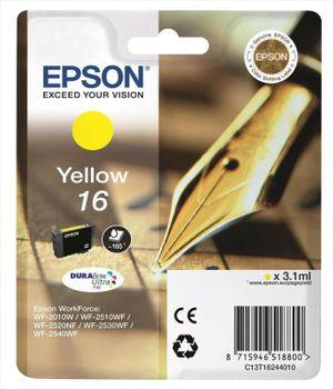 Original Epson T1624 yellow