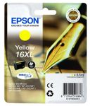 Original Epson T1634 XL yellow