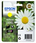 Original Epson T1814 XL yellow