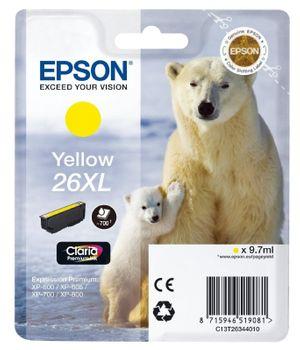 Original Epson T2634 XL yellow