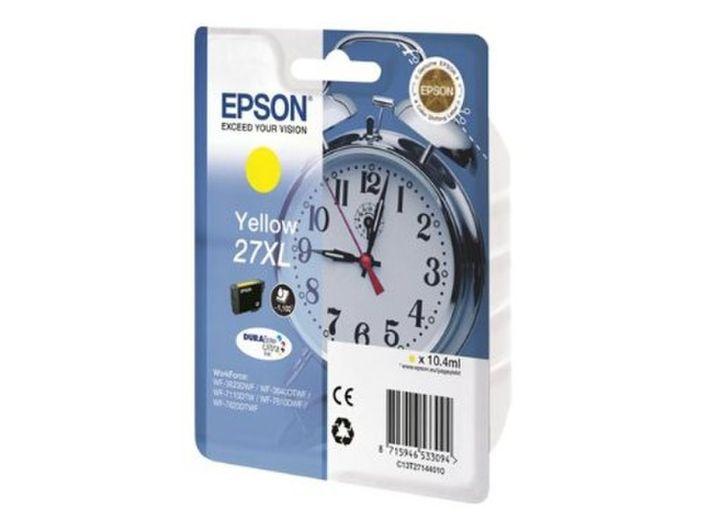 Original Epson T2714 XL yellow