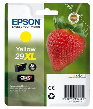 Original Epson T2994 XL yellow