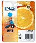 Epson T3362 XL Cyan Orange