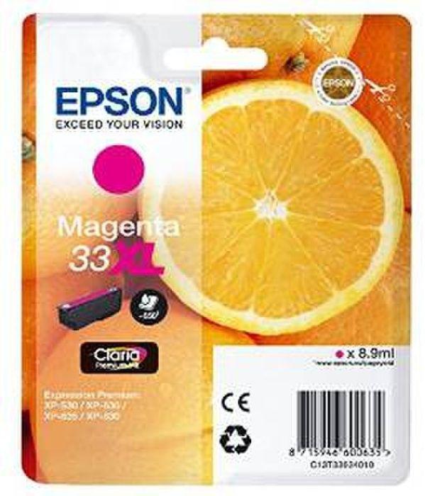 Original Epson T3363 XL magenta