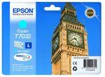 Epson C13T70324010 / T7032 Tinte Cyan
