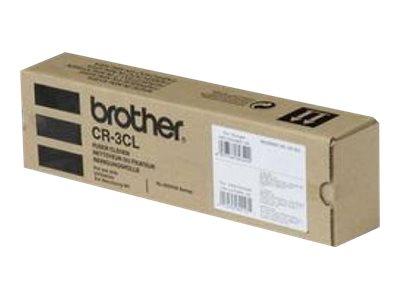 Original Brother CR-3CL Reinigungsrolle / CR-3 CL Fuser Clener für HL-2600CN Serie