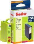 Geha E55 kompatibel Epson T0423 Magenta Stylus C82, CX5200