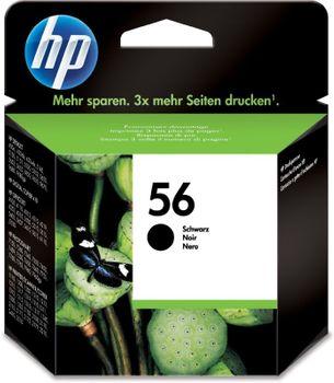 HP 56 Schwarz original