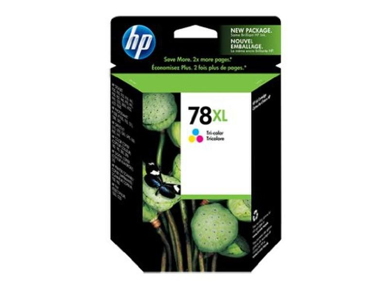 HP 78XL Druckerpatrone Color C6578A