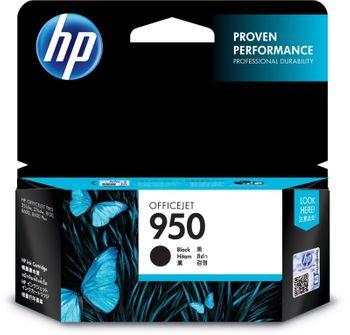 Original HP 950 black - CN049AE