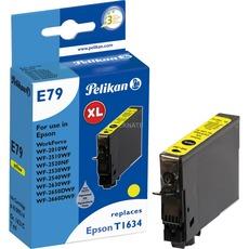 Pelikan E79 Tinte gelb kompatibel zu Epson T1634