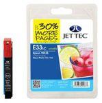 Jet Tec E33LC für Epson T0335 light Cyan