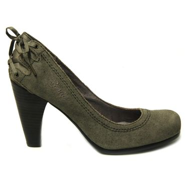 Replay Pumps RH240001L Hailey Taupe
