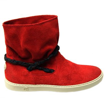 Brunotti Stiefelette Lindsey Red