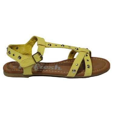 Refresh Sandale Sandalette 77320 SRA.C. Amarillo Yellow