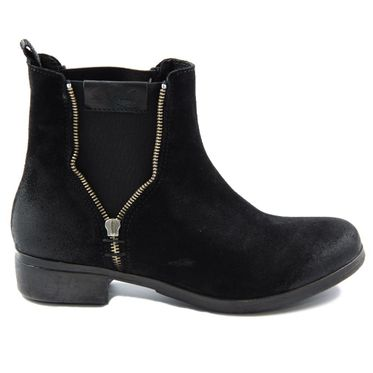 Replay Damen Stiefelette Chelsea-Boots RL240002L Sioko Black