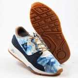 Preview 2 Le Coq Sportif Damen Sneaker LCS R1400 Flowers Dress Blue