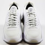Preview 4 Nike Damen Sneaker Air Max 90 Ultra Essential White/White-Wlf Gry-Mtllc Slvr