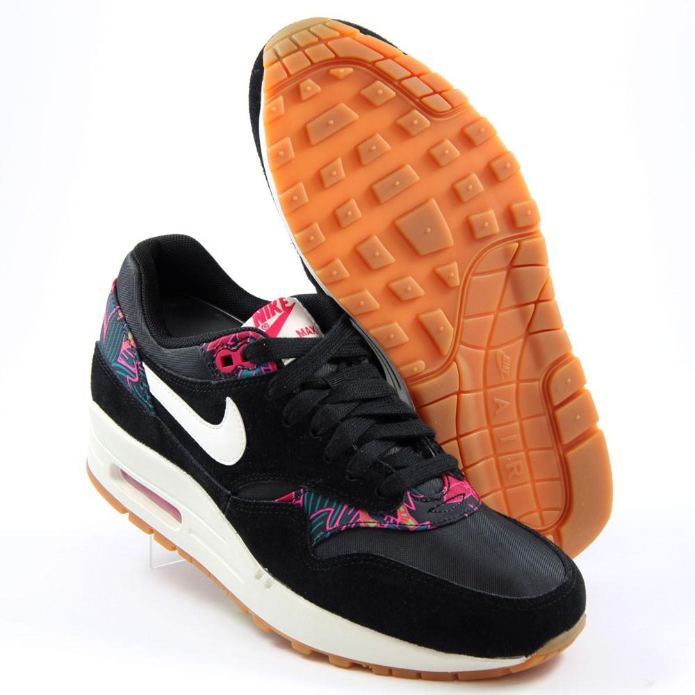 Nike Damen Sneaker WMNS Air Max 1 Print