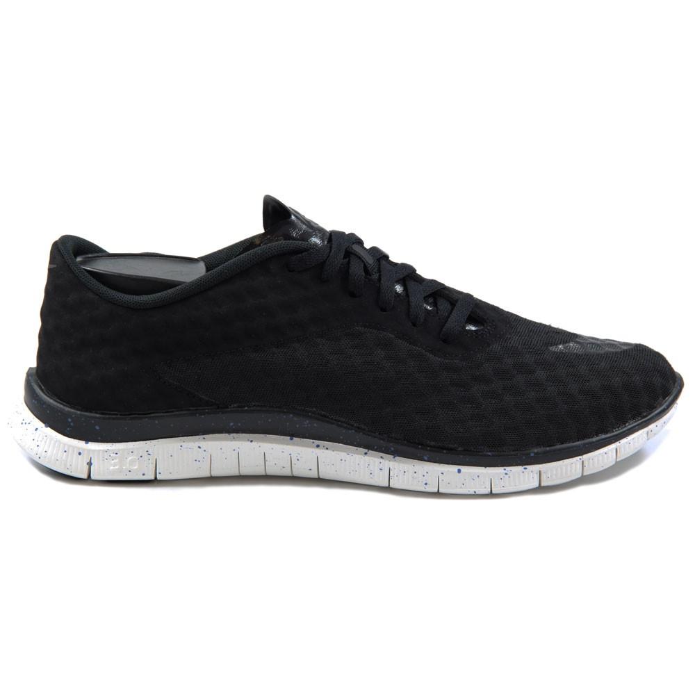 sale retailer 1e026 d7d45 Nike Herren Sneaker Free 3.0 Hypervenom Low Black/Black ...