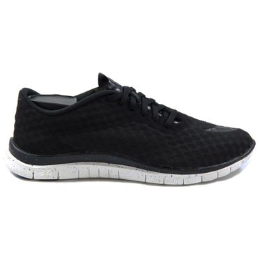 Nike Herren Sneaker Free 3.0 Hypervenom Low Black/Black-Ivory-Game Royal