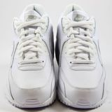 Preview 4 Nike Damen Sneaker Air Max 90 LTR Leather White/White
