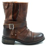 Yellow Cab Damen Stiefelette/Boots Airbase Tan Y26078