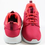 Preview 3 Nike Damen Sneaker Roshe One Dp Garnet/Brght Crmsn-Pr Pltnm