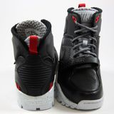 Preview 3 Nike Herren Sneakerboot Air Trainer SC 2 Boot Black/Black-Pr Pltnm-Wlf Gry