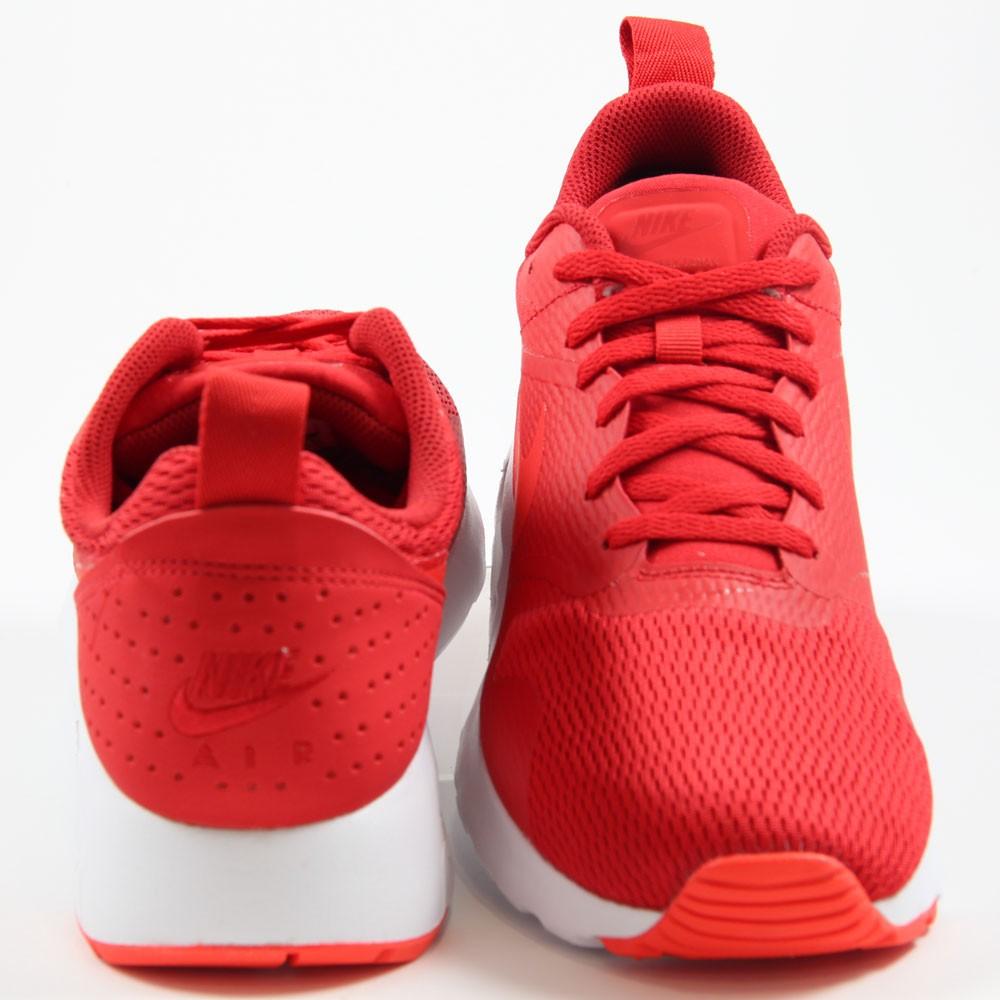 new style 66852 12317 ... Preview 3 Nike Herren Sneaker Air Max Tavas University Red Lt Crimson- Wht ...