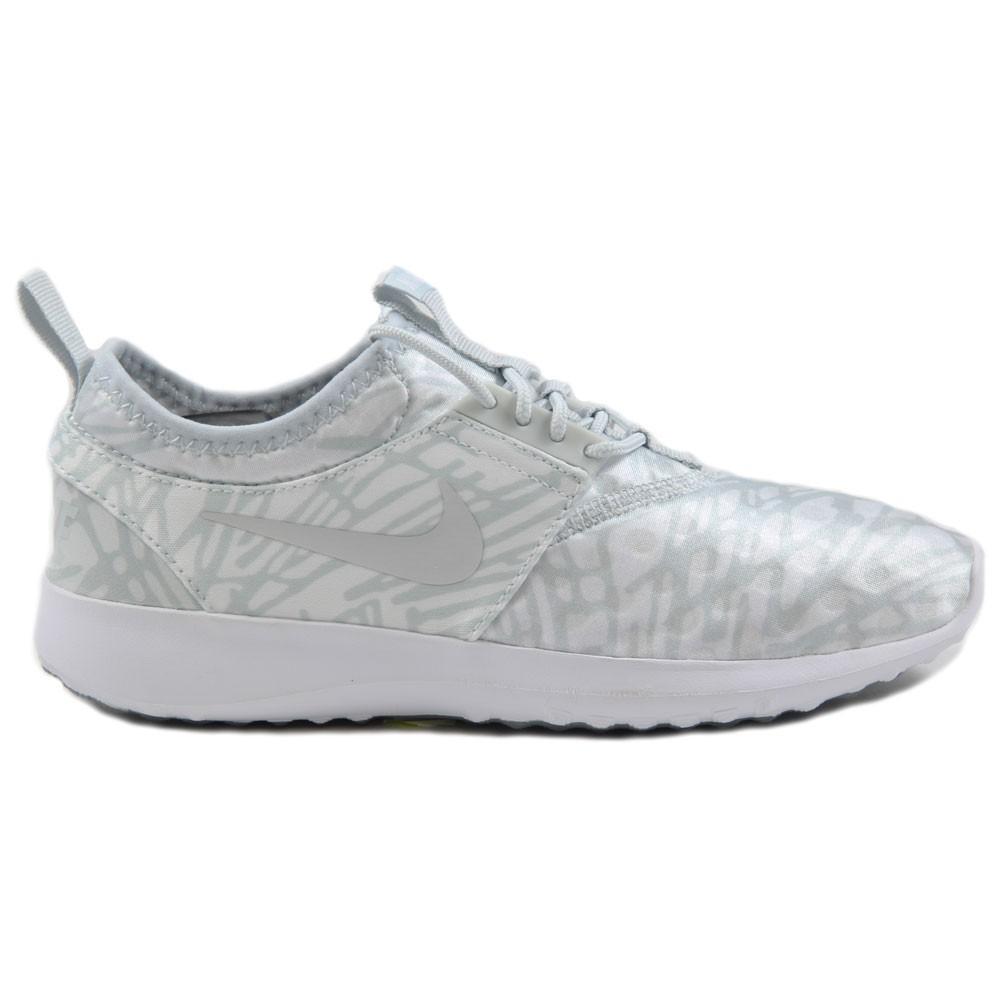 Grey Nike Platinum Print WhitePure Sneaker Damen Cool Juvenate EIW2DH9
