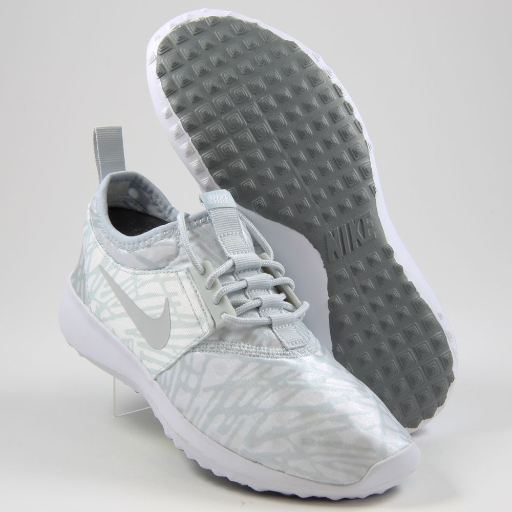 Damen Juvenate Nike Cool Print Grey Sneaker Platinum WhitePure Ifv7b6ygY