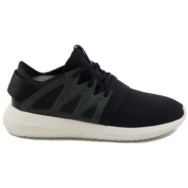 Adidas Damen Sneaker Tubular Viral CBlack/CBlack/OWhite S75580