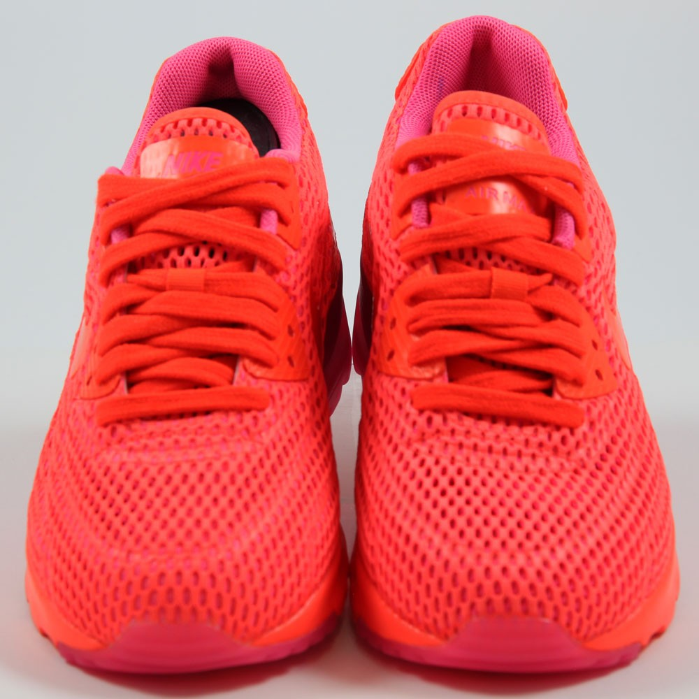 separation shoes 3ec7f 5dbbe ... Preview 2 Nike Damen Sneaker Air Max 90 BR Total CrimsonPink Blast ...