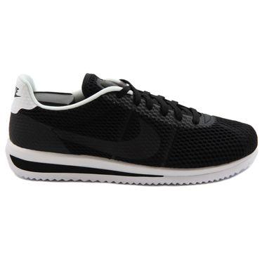 Nike Herren Cortez Ultra BR Black/Black-White