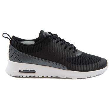 Nike Damen Sneaker Air Max Thea TXT Black/Black
