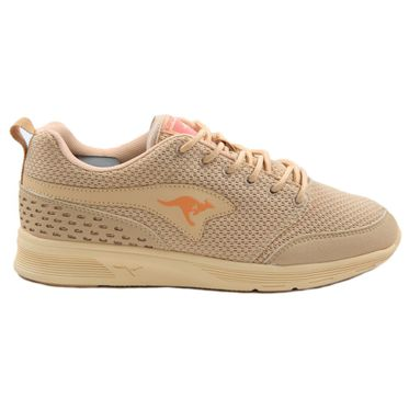 Kangaroos Damen Sneaker Current Powder