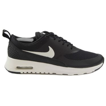 Nike Damen Sneaker Air Max Thea Black/Summt White