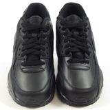 Preview 4 Nike Damen Sneaker Air Max 90 Leather Black/Black