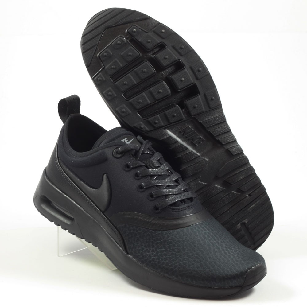 buy online 641b9 289e9 ... netherlands preview 2 nike damen sneaker air max thea ultra prm black  black cool grey 44cd6