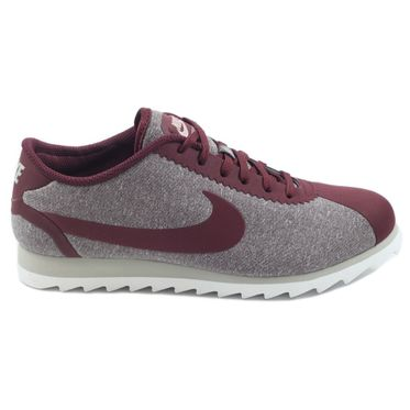 Nike Damen Sneaker Cortez Ultra SE Night Maroon/Night Maroon Bordeaux