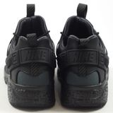 Preview 5 Nike Herren Sneaker Air Huarache Utility PRM Black/Anthracite-Anthracite
