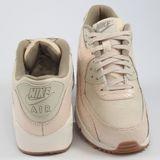 Preview 3 Nike Damen Sneaker Air Max 90 PREM Oatmeal/Oatmeal-Sail-Khaki