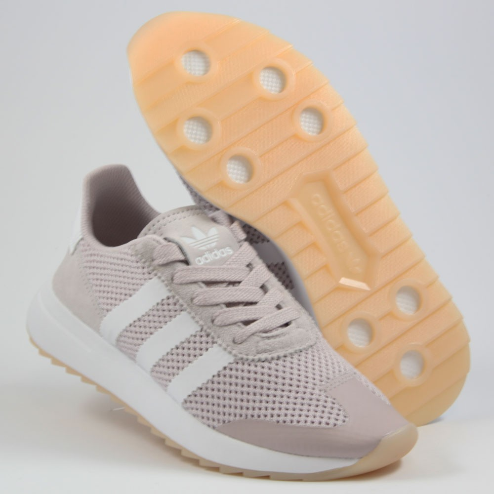 finest selection 683e8 08f28 ... Preview 2 Adidas Damen Sneaker Flashback IcePurFtwWhtIcePur BB5324 ...