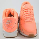 Preview 3 Nike Damen Sneaker Air Max 90 Sunset Glow/Sunset Tint
