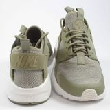 Preview 3 Nike Herren Sneaker Air Huarache Run Ultra Run BR Trooper/Trooper-Summt White