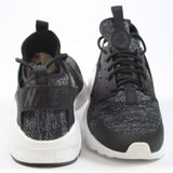 Preview 3 Nike Herren Sneaker Air Huarache Run Ultra BR Black/Black-Summt White