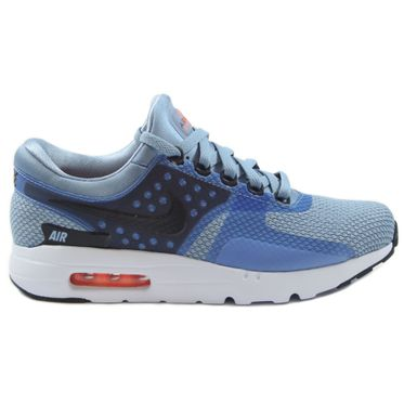 Nike Herren Sneaker Air Max Zero Essential Work Blue/Armory Navy