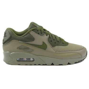 Nike Herren Sneaker Air Max 90 Essential Trooper/Legion Green-Trooper