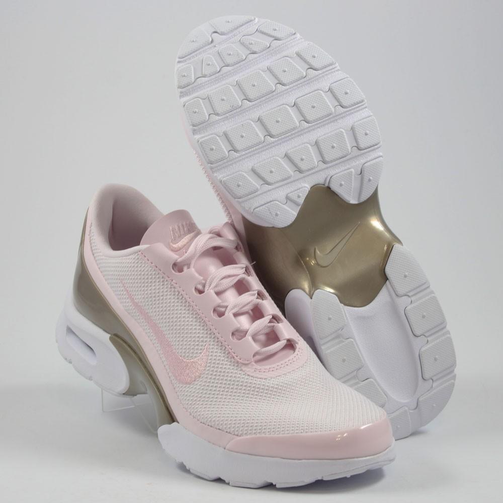 Nike Frauen Sneaker Wmns Air Max Jewell Light Bone